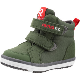 Reima Patter Reimatec Shoes Kids, sage green